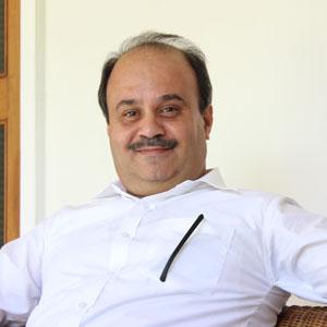 Khushru Doctor,Founder, Taasha Technologies