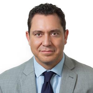 Zac Lucas, Founder & Head of Legal, Centenal