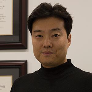 CEO/CTO/PhD,Yong Jun Chang, KyungwooSystech