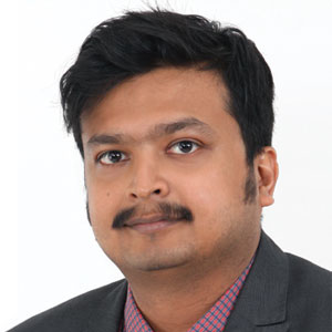 Anupam Chatterjee, Founder & CEO, CEMPIA