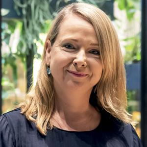 VP of Customer Solution Group APJ,Jillian Macmurchy, New Relic