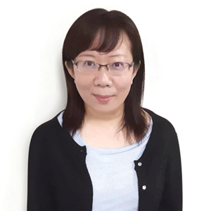 Linda Cheng, CEO, Acare Technology