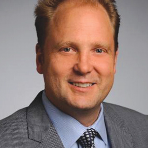 Martin Lund, CEO, Metaswitch Networks