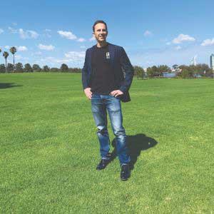 ,Rowan Fenn, Co-Founder & CEO, rise x.io