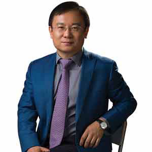 CEO,Su Meng , Percent Information Technology