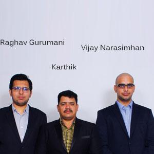 Karthik,Director, Zuper