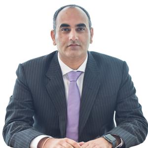 Mukesh Pilania, CEO, Insuradar