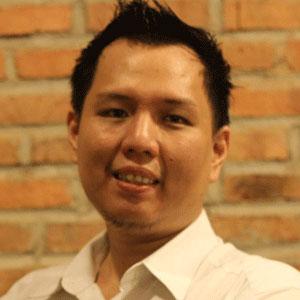 Victor Iwan ,Founder & Director, doxadigital