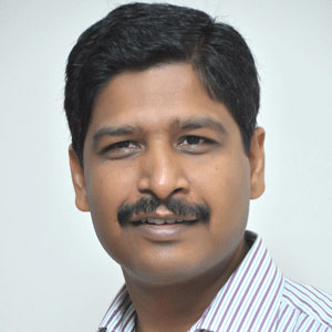 Prashant Joshi,Founder & Director, Leap Scale