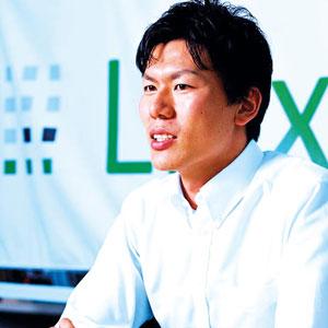 Yuki Shimahara,CEO & Co-founder, LPixel