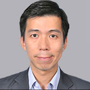 Michael Li, Founder, Orbit Consultancy Services