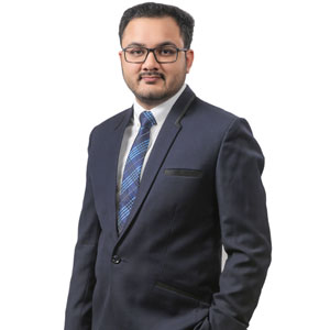 Ghanisht Juneja, Associate Director - Client Engagement, Abhidi Solution