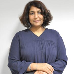 Archna Wadhwa, Co-Founder & Director, KCGLeads