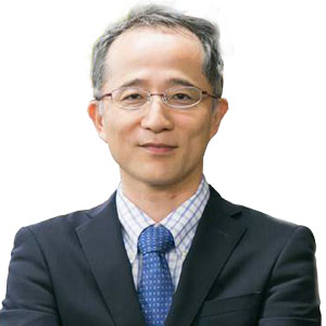 Research Director and Chief Technology Officer of Life Science AI Business Division, FRONTEO,Hiroyoshi Toyoshiba, FRONTEO