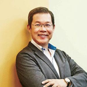 Managing Director,Chew Choo Soon, MyKRIS