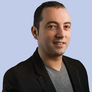 Stephen Borg, CEO, AOPEN