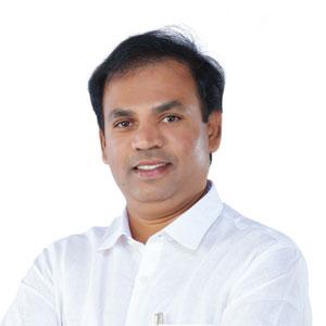 Amar Kotha,CEO, Datacipher
