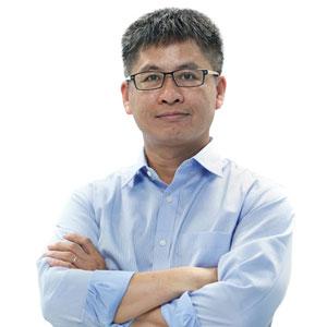 Nguyen Kim Cuong,CEO, CMCSoft