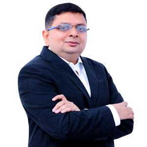 Umesh Sisodia,President & CEO, CircuitSutra Technologies