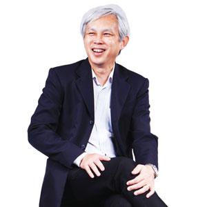 Rodney Lee,CEO, DNeX Technology Sdn Bhd