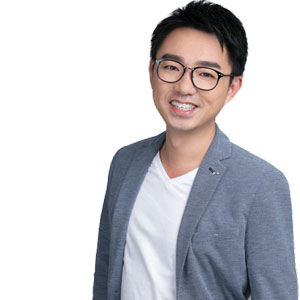 Andrew Lo,Chairman & CEO, EFT Solutions