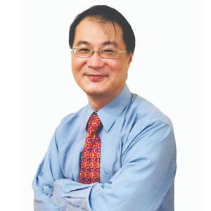 Samuel Sung,GM, Ezvoicetek