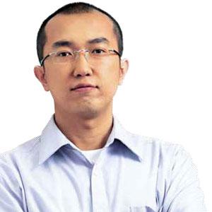 Guoqiang Gai, CEO, Enmotech