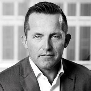 Fred Grebenshikoff,Managing Director, Spark