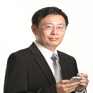 Allen Lee ,Managing Director                     , Genesis Networks