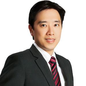 Ivan Teh,MD & CEO, Fusionex