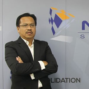 Azhim Hadi Daud,Director, Numa Solution
