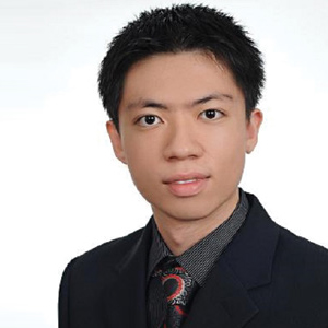Raymond Moh, CEO, BioMind