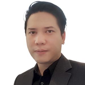 Mr.Kitti Maneerot, CEO, Around Enterprise Consulting