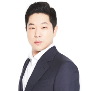 David Seo, Co-Founder & CEO, R2V