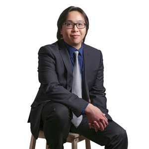 Gary Wong,Director, Orbit Consultancy Services
