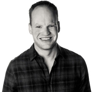 David Graff,CEO, Hudl