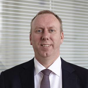 Gé Drossaert, Board Member & Group CCO, Fidor Solutions