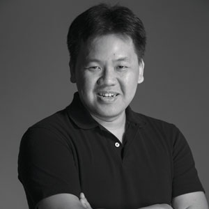 Alva Chew,Founder, Stridec