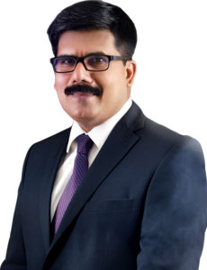 Sudheer Noohu,Chief Platform & Technology Officer, Excelity Global