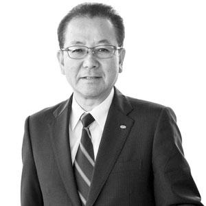 Tatsuya Tanaka,President, Fujitsu