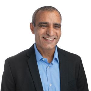Lokendra Tomar, CEO, Elevate