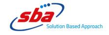 SBA Info Solutions