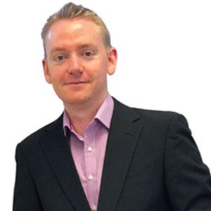 J Mertin,  Managing Director, TOLVA