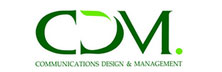 Communications Design & Management (CDM)