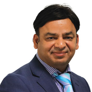 Harry Mundru, COO, XR Technica
