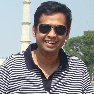 Sajit V R Nair, CEO, SCube Futuretech