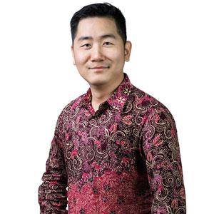 Andy Li,CEO, Silot