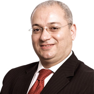Ricardos Khoury,President & CEO, Novus Technologies