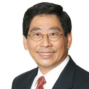 Byron Yeung,VP, APAC, Attunity