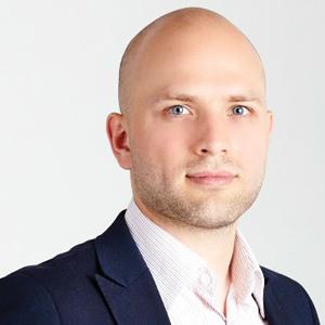 Filip Stachura, CEO, Appsilon Data Science